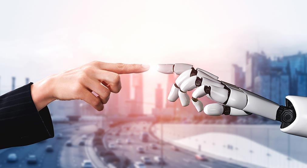 Inteligência Artificial impulsiona os negócios digitais no mercado